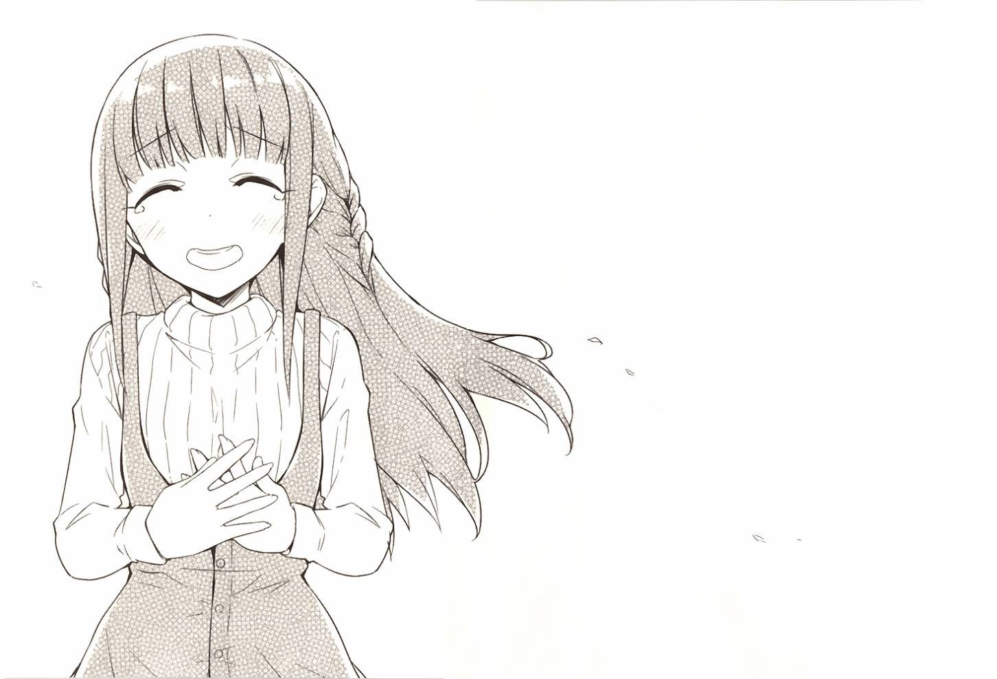 青春美少女》