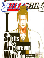 BLEACH Spirits Are Forever With You(死神外传小说)